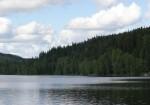 Steinbruvannet - Lillomarka